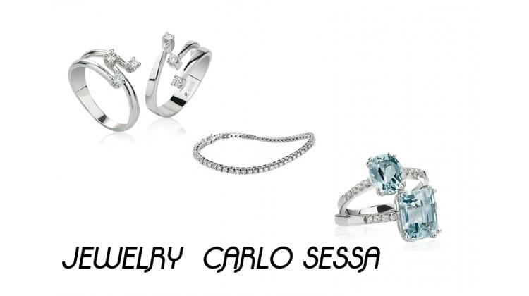 Jewelry Carlo Sessa